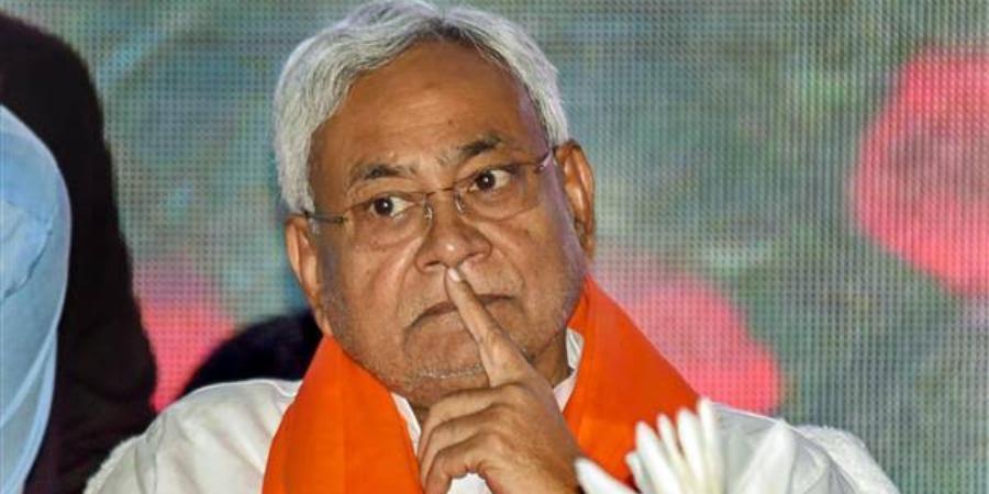 बिहार में सीएम नीतीश कुमार ने 15 मई तक लॉकडाउन का किया ऐलान