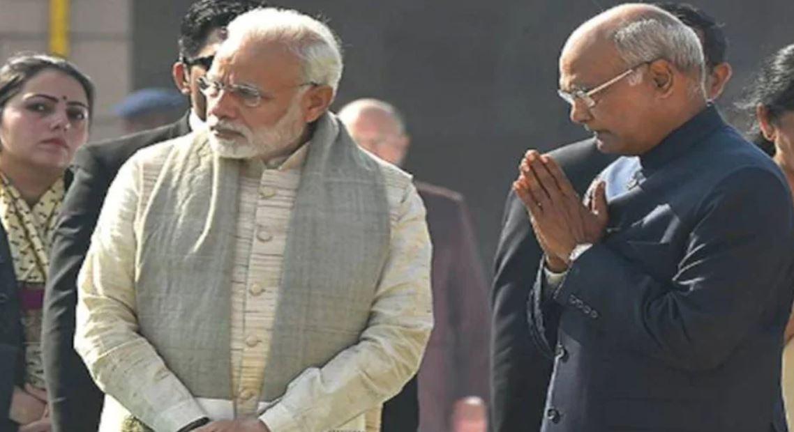 कानपुर में सड़क हादसे में 17 लोगों की मौत पर राष्ट्रपति रामनाथ कोविंद पीएम मोदी सीएम योगी ने व्यक्त की संवेदना