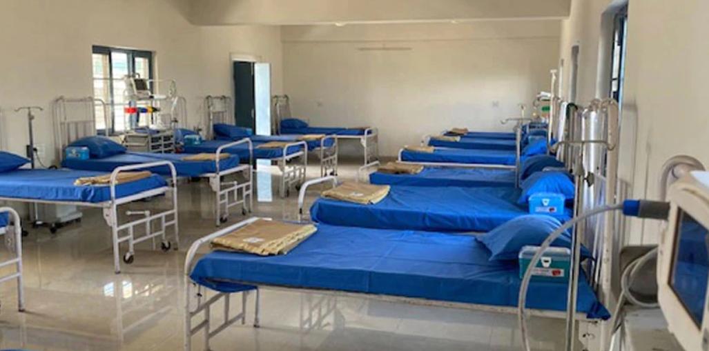 लखनऊ : इन 17 निजी अस्पतालों में भी होगा कोविड संक्रमितों का इलाज