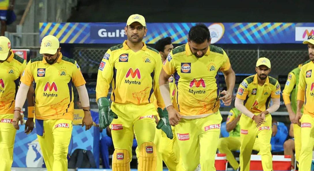चेन्नई ने पंजाब को 6 विकेट से दी मात