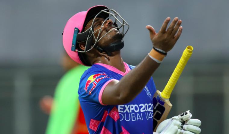 करीबी मैच में 4 रन से हारी राजस्थान
