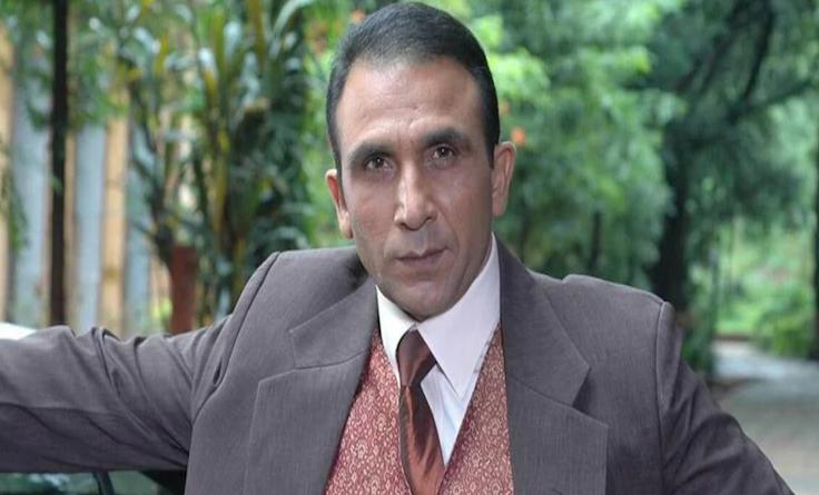 अभिनेता बिक्रमजीत कंवरपाल का 52 वर्ष की उम्र में कोरोना से निधन