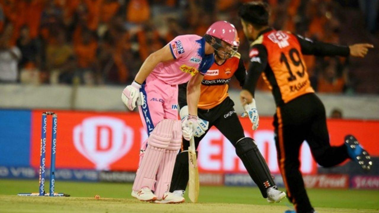 नए कप्तान के साथ मैदान पर उतरेंगे सनराइजर्स हैदराबाद सामने होगी राजस्थान रॉयल्स