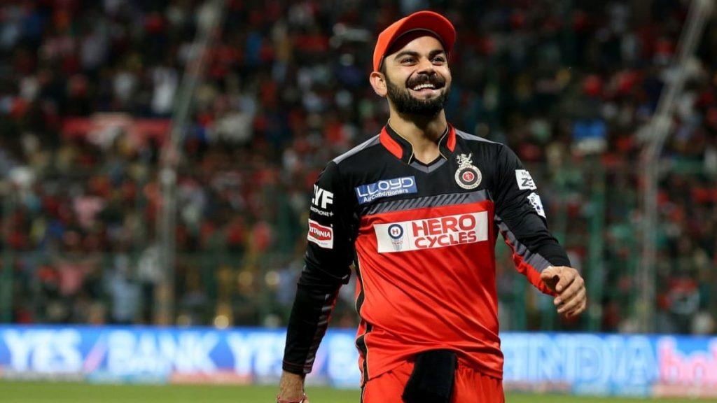 कोहली की टीम ने जोरदार वापसी करते हुए मैच को अपने नाम किया