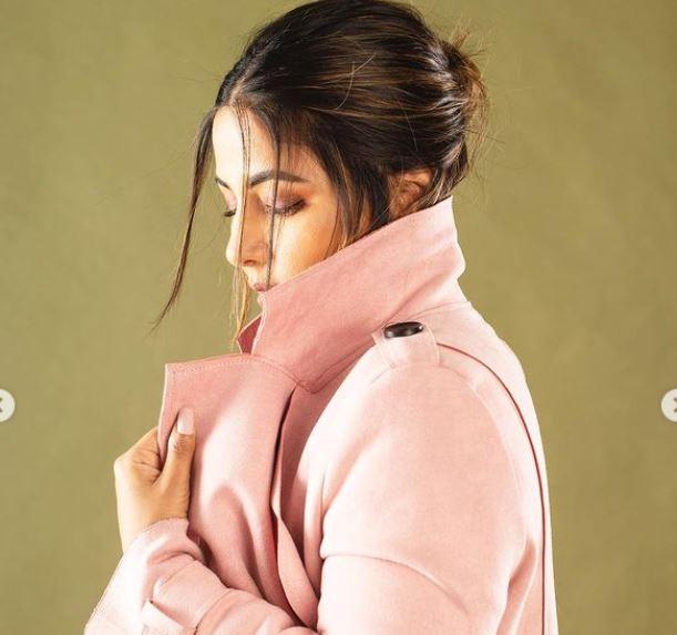 हिना खान के विंटर फैशन ने बटोरीं सुर्खियां, फोटोशूट में दिखा ग्लैमरस स्टालइल