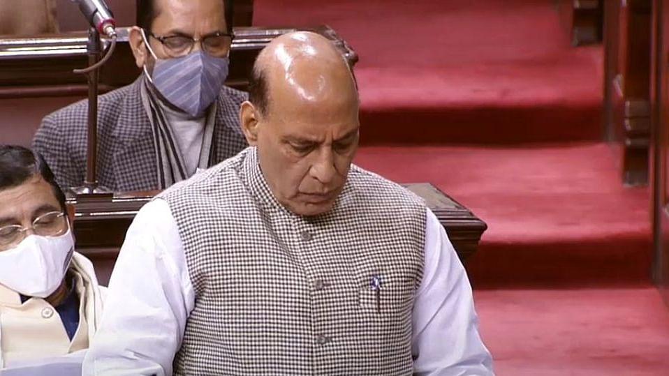 पैंगोंग लेक से पीछे हटने लगे भारत और चीन के सैनिक, रक्षा मंत्री ने कहा-'भारत ने कुछ नहीं खोया'