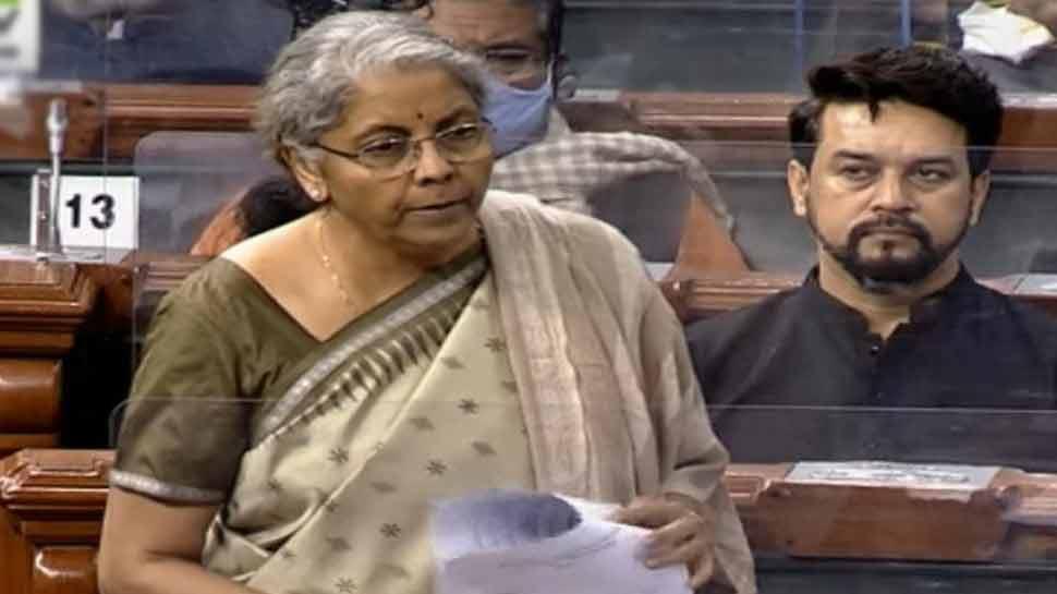 वित्त मंत्री का विपक्ष पर हमला, कहा- 'किसानों के लिए घड़ियाली आंसू बहाने से कुछ नहीं होगा'