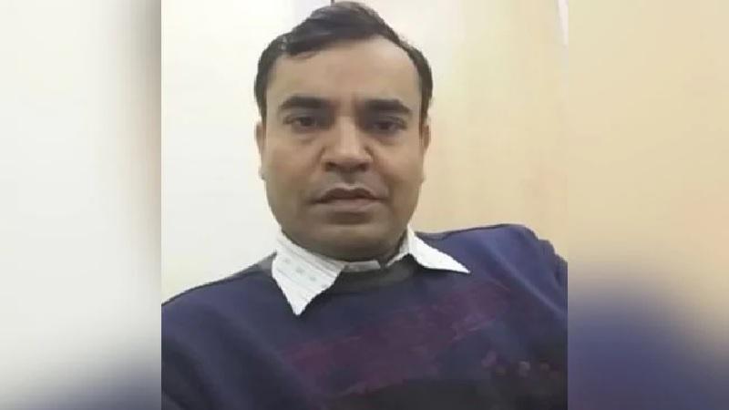दिल्ली-SHO पर प्रदर्शनकारी ने किया तलवार से हमला, आरोपी गिरफ्तार