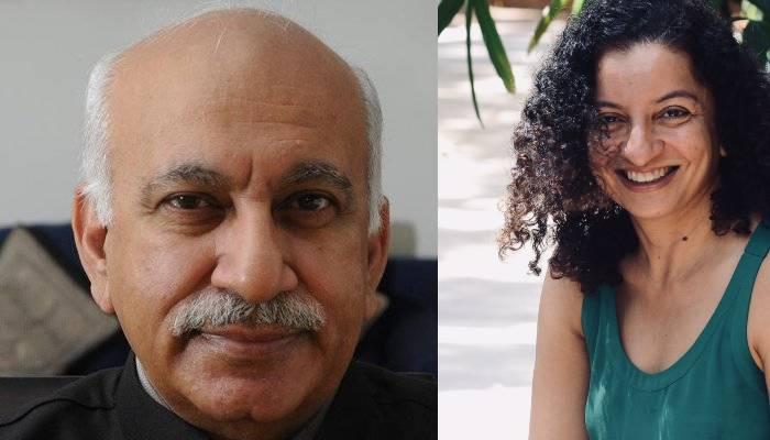 पूर्व केंद्रीय मंत्री MJ अकबर को झटका, कोर्ट ने नहीं माना प्रिया रमानी को मानहानि का दोषी