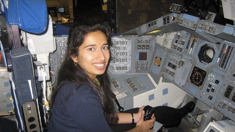 #SwatiMohan: स्वाति मोहन की अगुवाई में नासा ने रचा इतिहास, मंगल पर उतरा पर्सिवरेंस रोवर