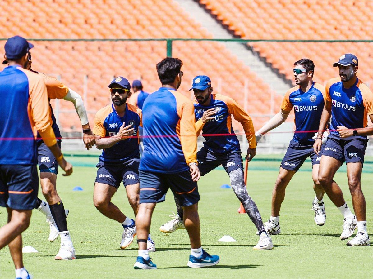 India vs England 3rd Test: भारत-इंग्लैंड के बीच तीसरा टेस्ट आज