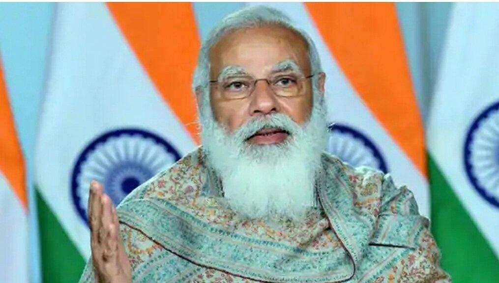 PM मोदी देश के पहले 'खिलौना मेला' का किया उद्घाटन, देसी खिलौनों को मिलेगा बढ़ावा