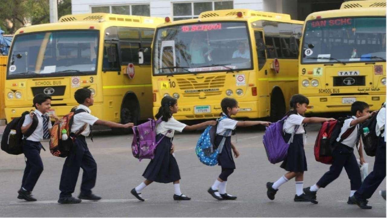 एक साल बाद फिर स्कूल लौटेंगे बच्चे, 1 मार्च से खुलेंगे क्लॉस एक से 5वीं तक के स्कूल