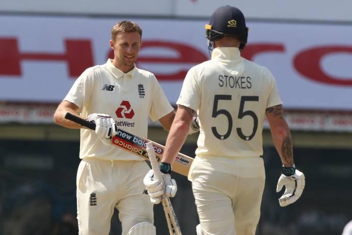 END VS IND LIVE: इंग्लैंड के नाम रहा दूसरे दिन का लंच सेशन,भारत को विकेट की तलाश