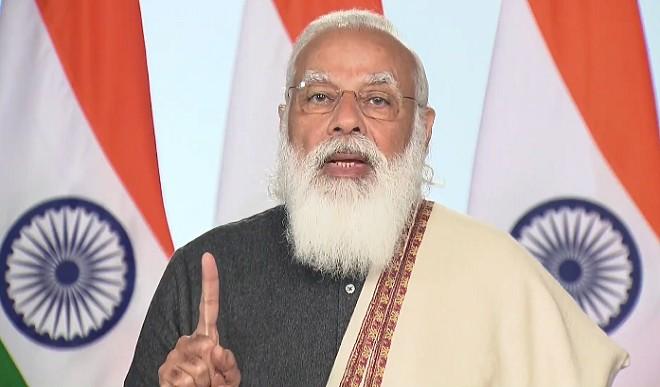 गुजरात हाईकोर्ट की डायमंड जुबली पर बोले PM मोदी, न्यायपालिका ने निभाई संविधान की सुरक्षा की जिम्मेदारी