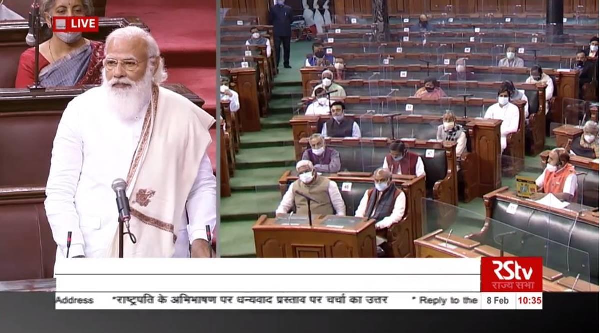 पीएम मोदी ने किसानों से की आंदोलन खत्म करने की अपील, कहा-MSP था, MSP है और MSP रहेगा…