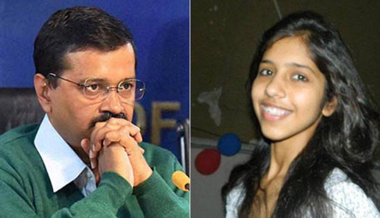 दिल्ली सीएम की बेटी हुईं ऑनलाइन फ्रॉड का शिकार, ठग ने लगाया 34 हजार रुपये का चूना