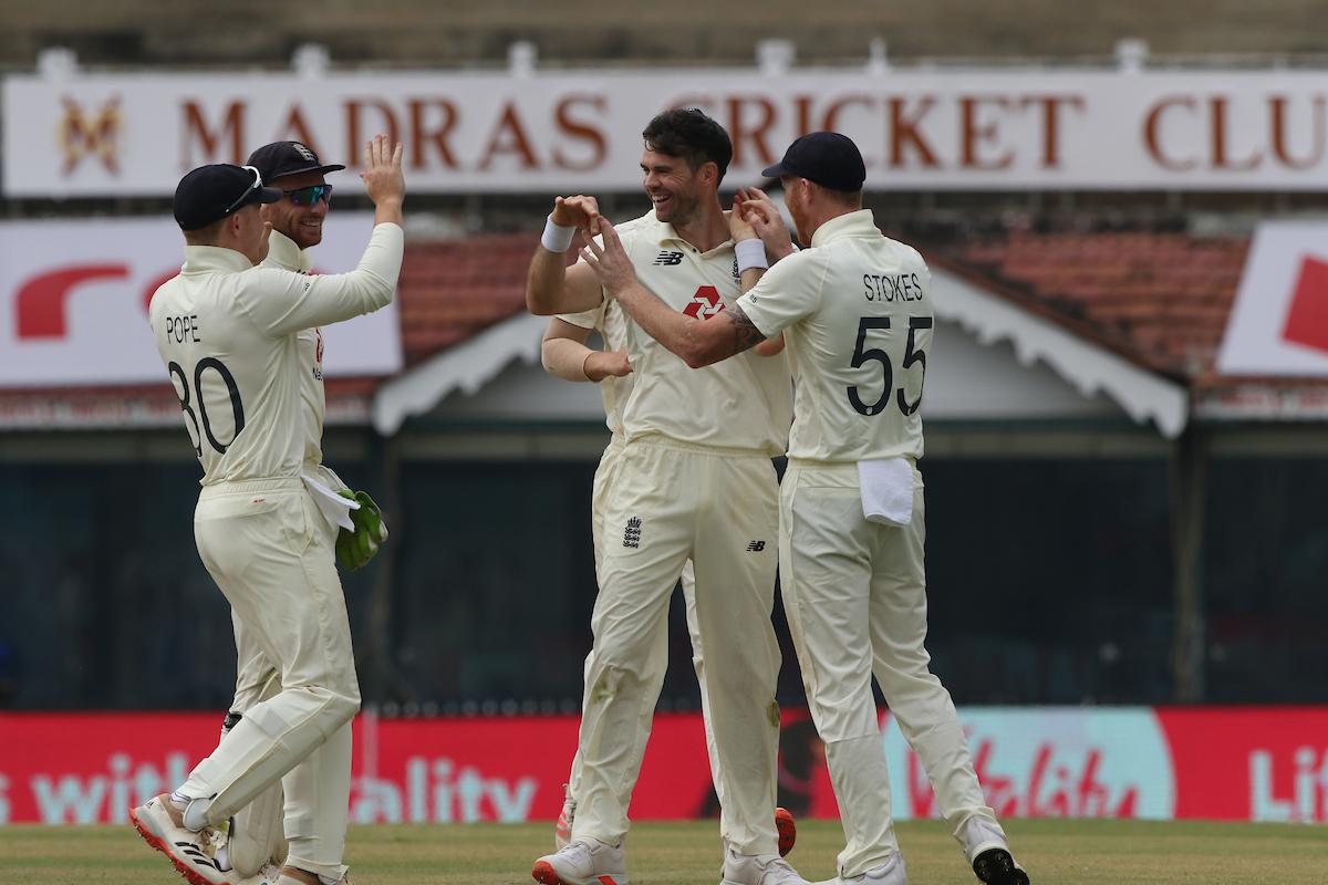 चेन्नई में चला इंग्लैंड का जादू, 22 साल बाद भारत को इस मैदान पर लगा झटका, कोहली की कप्तानी में लगातार चौथी हार