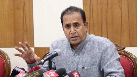 महाराष्ट्र के गृहमंत्री अनिल देशमुख की बढ़ीं मुश्किल, वसूली मामले में बॉम्बे हाई कोर्ट ने दिए CBI जांच के आदेश