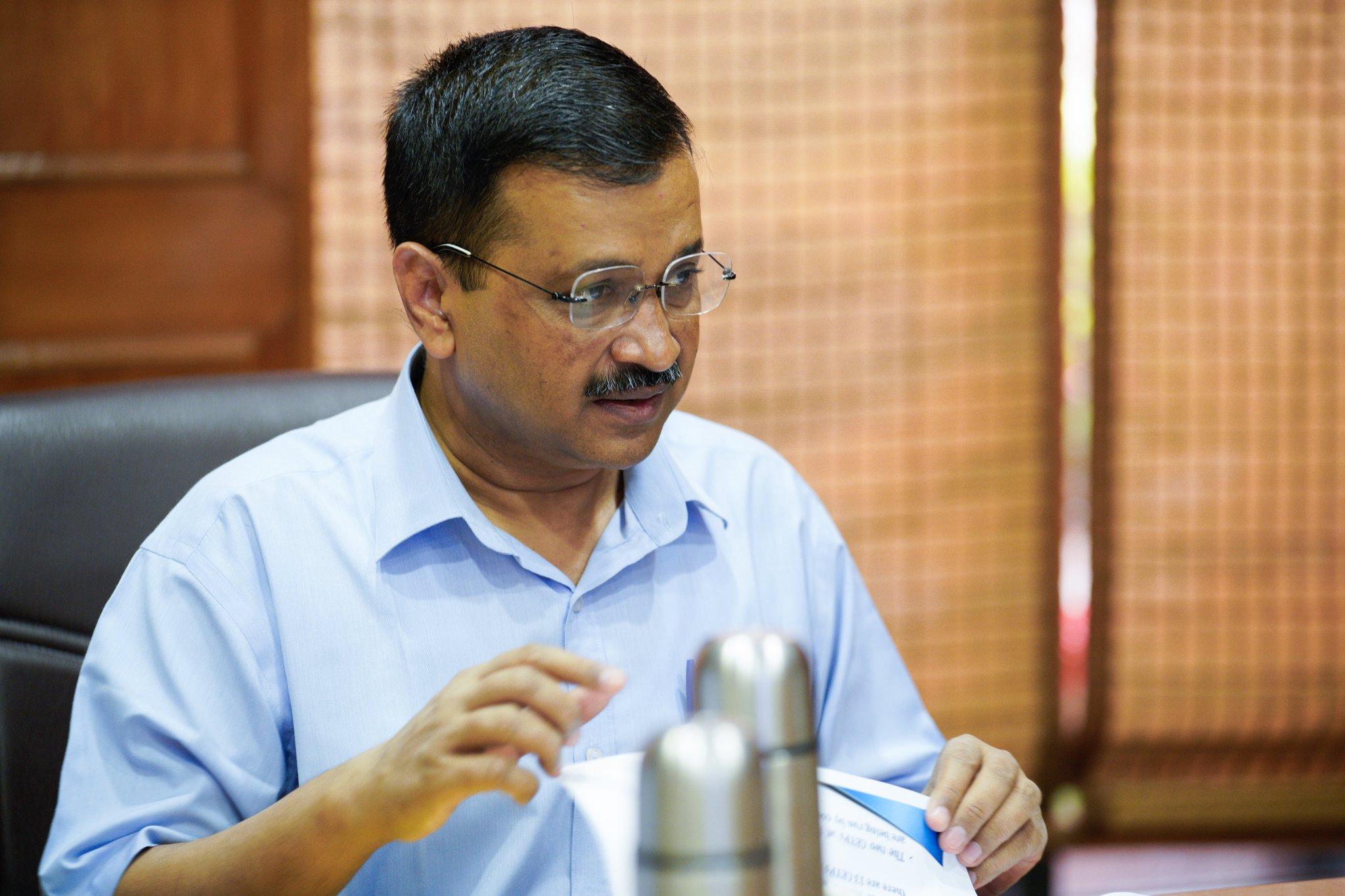 दिल्ली में लगा नाइट कर्फ्यू, रात 10 बजे से सुबह 5 बजे तक रहेंगी पाबंदियां