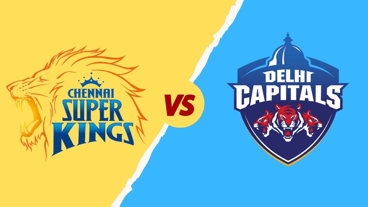 IPL-2021: चेन्नई सुपर किंग्स और दिल्ली कैपिटल्स के बीच मुकाबला आज, एम.एस धोनी और पंत की होगी टक्कर