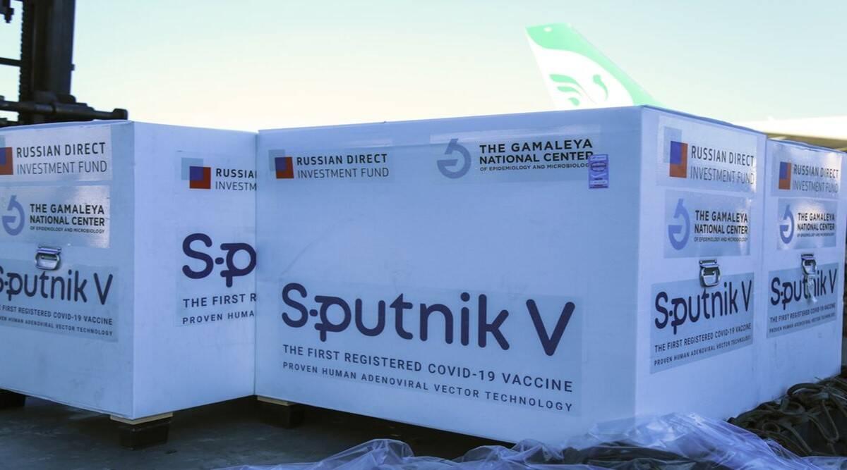 भारत को मिली एक और कोरोना वैक्सीन,स्पूतनिक-वी वैक्सीन के इस्तेमाल को मंजूरी