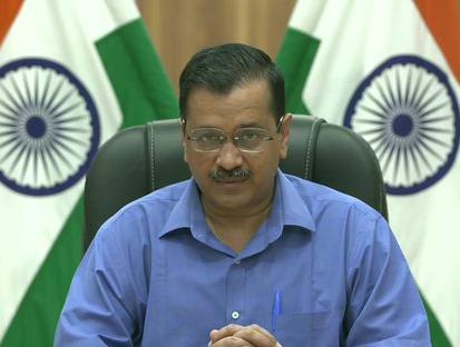 दिल्ली सीएम अरविंद केजरीवाल ने की केंद्र सरकार से मांग- रद्द हो CBSE की परीक्षा