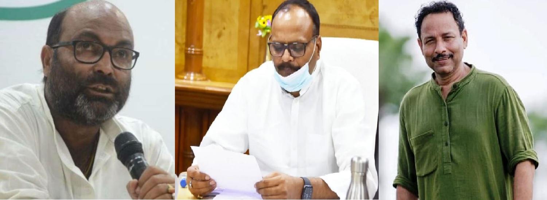 कानून मंत्री की चिट्ठी के बाद विपक्ष हुआ हमला वार, सपा और कांग्रेस ने किया तीखा वार