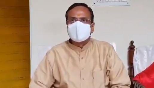 यूपी बोर्ड परीक्षा को लेकर डिप्टी सीएम दिनेश शर्मा ने क्या कहा ? यहां सुनिए