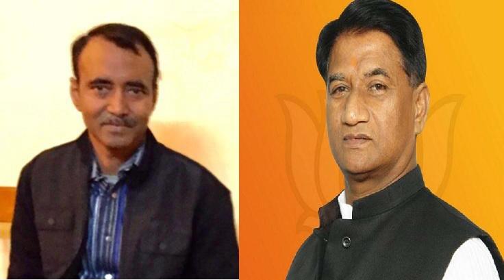कानपुर: एमएलसी सलिल विश्नोई के भाई का कोरोना से निधन