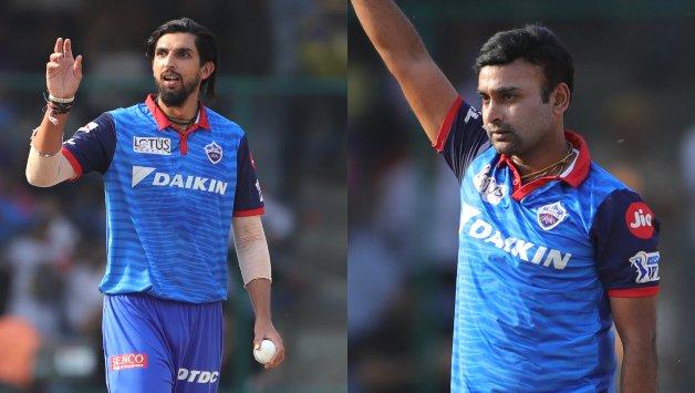 IPL 2021: अमित मिश्रा ने कही मन की बात तेज गेंदबाज ईशांत शर्मा टीम इंडिया के लिए खेलें 150 टेस्ट मैच