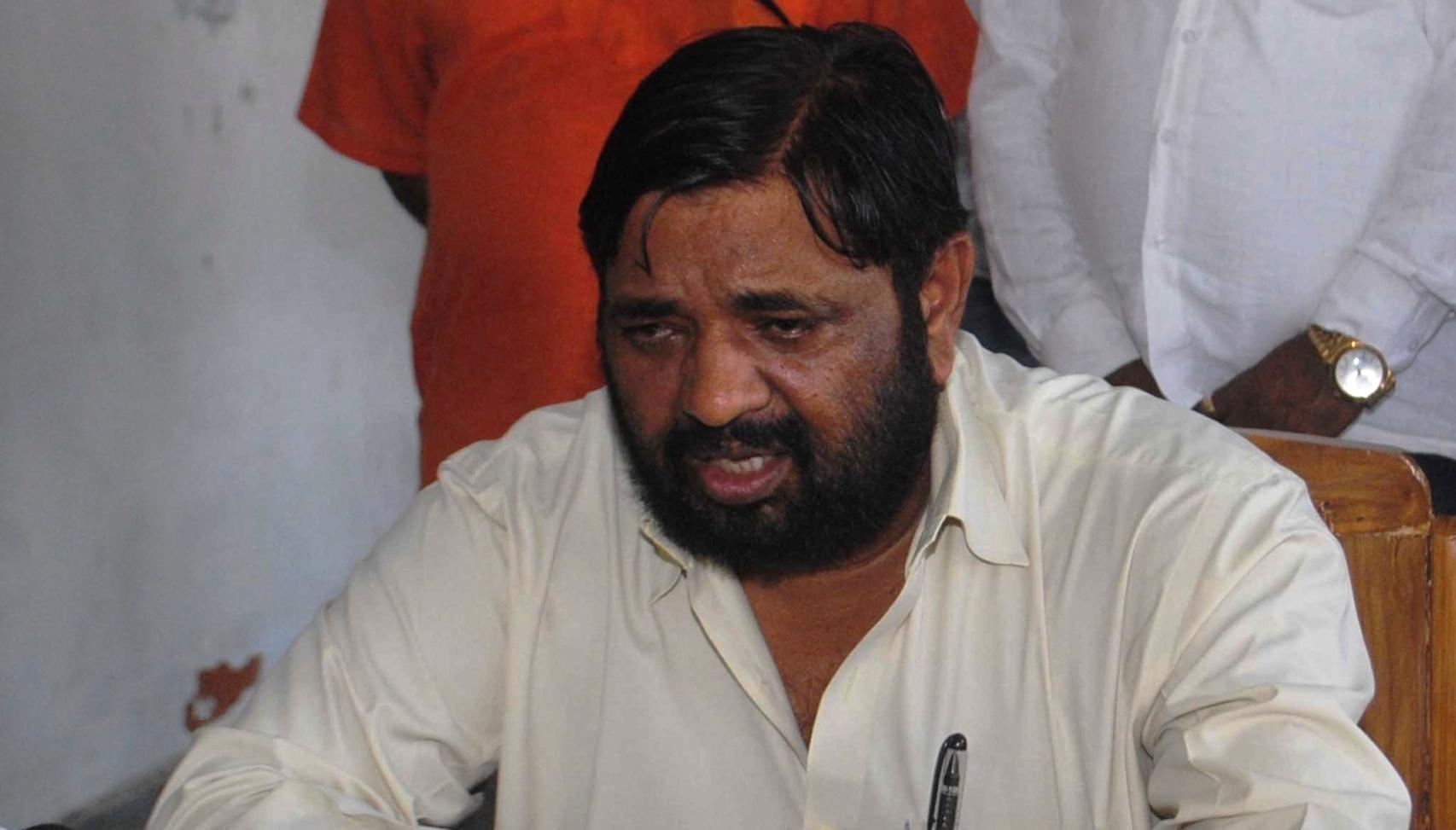 भाजपा सांसद की प्रशासन को चेतावनी, 'अगर लोगों को नहीं मिली ऑक्सीजन को देंगे धरना'