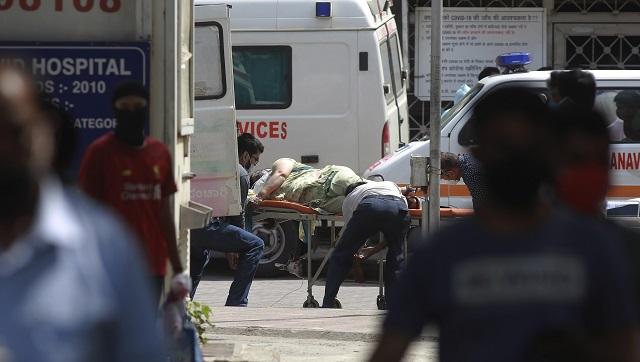 दिल्ली:ऑक्सीजन की कमी के चलते जयपुर गोल्डन अस्पताल में 25 मरीजों की मौत