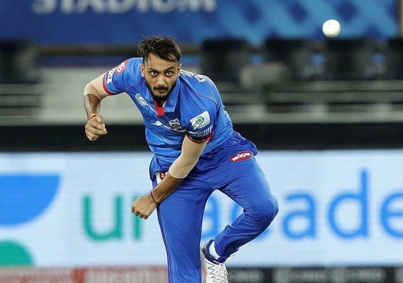 IPL: दिल्ली कैपिटल्स को लगा बड़ा झटका, ऑलराउंडर अक्षर पटेल हुए कोरोना पॉजिटिव