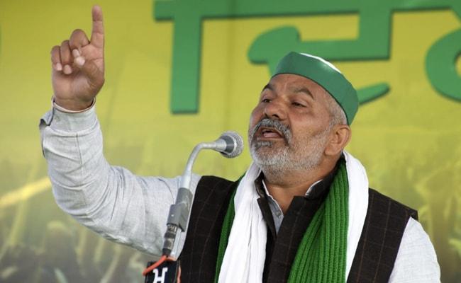 'किसान आंदोलन को शाहीनबाग न समझे सरकार,चाहे कर्फ्यू हो या लॉकडाउन, प्रदर्शन चालू रहेगा'