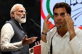 राहुल गांधी ने 'टीका उत्सव' पर साधा निशाना, PM मोदी के नाम पत्र लिखकर रखी 7 मांगें