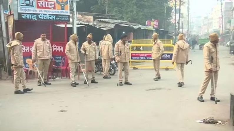 राजधानी लखनऊ में लगाई गई धारा-144, जाने यहां क्या हैं नियम
