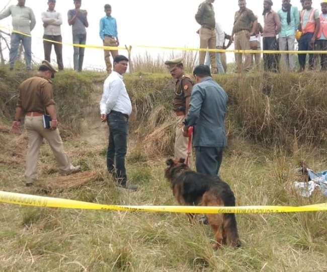 राजधानी लखनऊ में युवक की चाकू मारकर हत्या, छानबीन में जुटी पुलिस