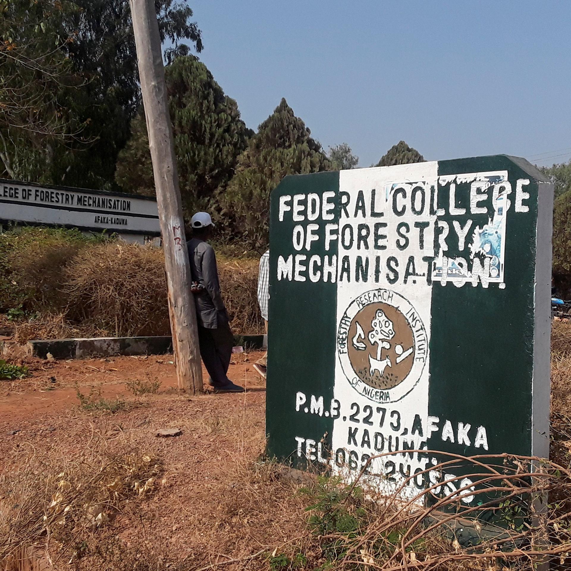 उत्तर पूर्वी नाइजीरिया में स्कूल पर बड़ा हमला, 39 छात्रों को उठाकर ले गए बंदूकधारी