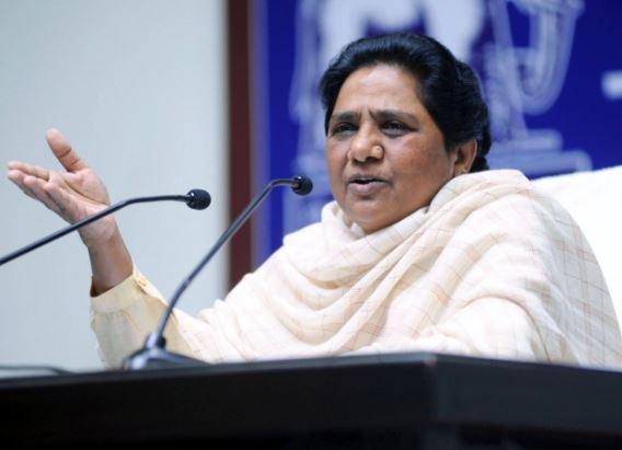 यूपी में अकेले चुनाव लड़ेगी मायावती की पार्टी BSP, कहा- गठबंधन से दूसरों को फायदा होता है