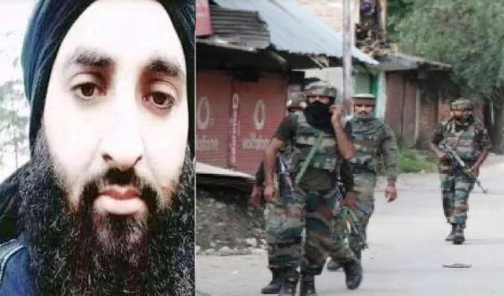 शोपियां एनकाउंटर में बड़ी कामयाबी, सुरक्षाबलों ने जैश कमांडर सज्जाद अफगानी को किया ढेर