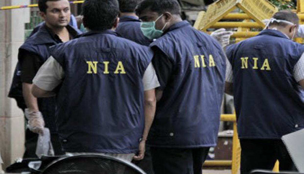 एनआईए की कार्रवाई : आईएसआईएस से जुड़े मामले में दिल्ली, केरल और कर्नाटक में छापेमारी