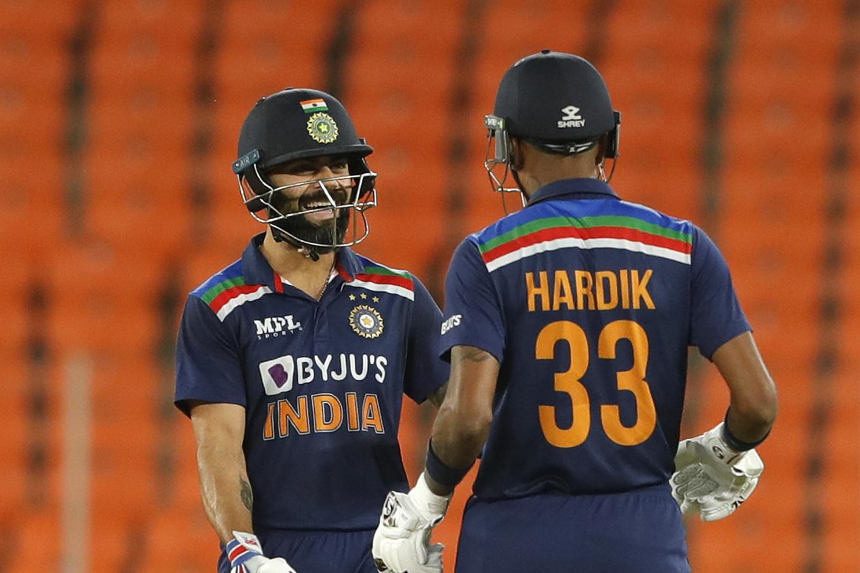 भारत-इंग्लैंड चौथा टी-20 आज, अब हारे तो टीम इंडिया के हाथ से गई सीरीज