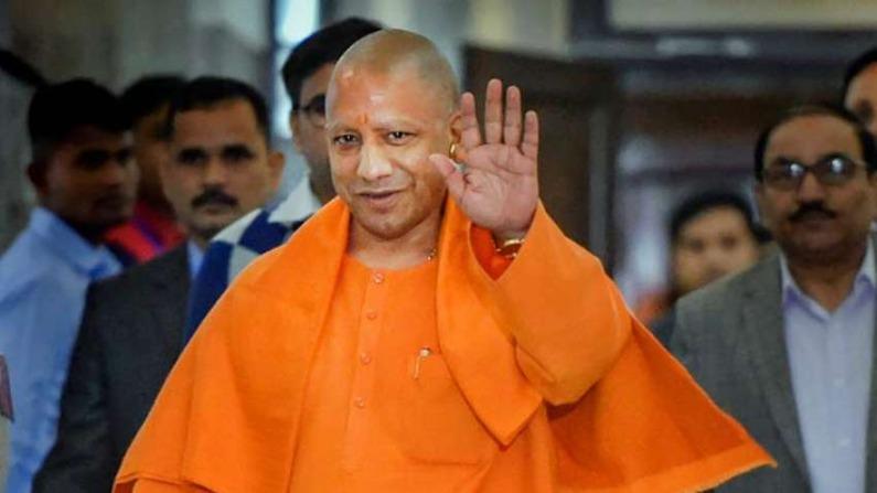UP सरकार के 4 साल: सीएम योगी ने लिखा लेख, 'नए भारत का नया उत्तर प्रदेश'