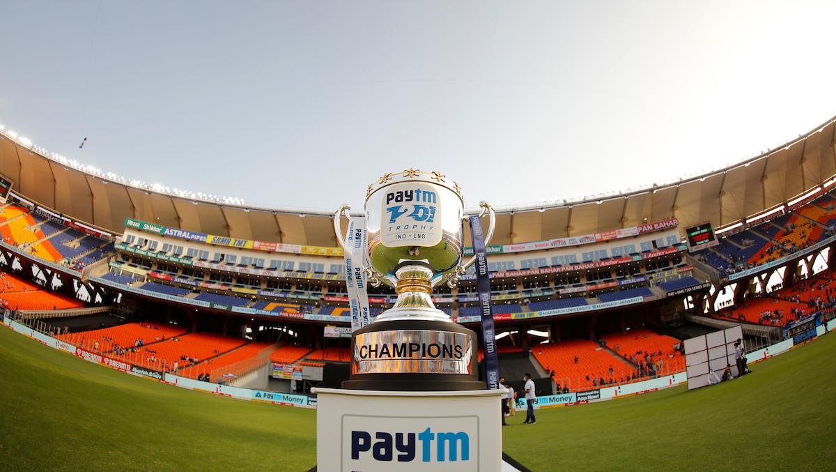IND vs ENG: T20 सीरीज का 'फाइनल' आज, जीत के लिए मैदान में भिड़ेंगी दोनों टीमें