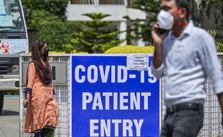 कोरोना वायरस को लेकर यूपी सरकार हुई अलर्ट, जारी की नई गाइडलाइन
