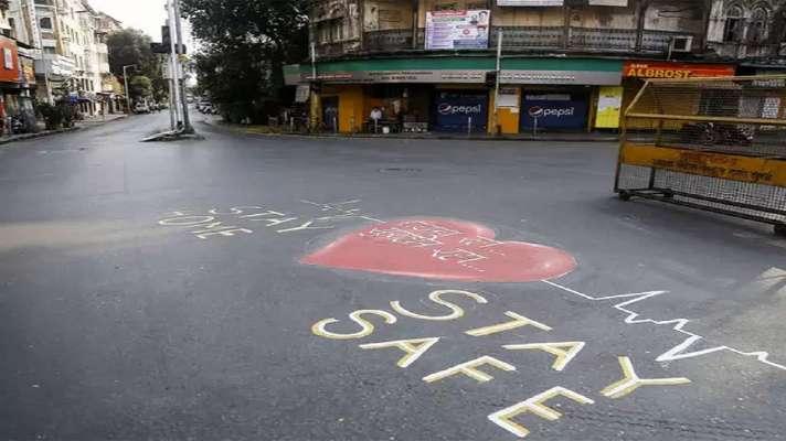 महाराष्ट्रः नांदेड़ में 25 मार्च से 4 अप्रैल तक संपूर्ण लॉकडाउन का ऐलान, जरूरी चीजों की खुलेंगी दुकानें