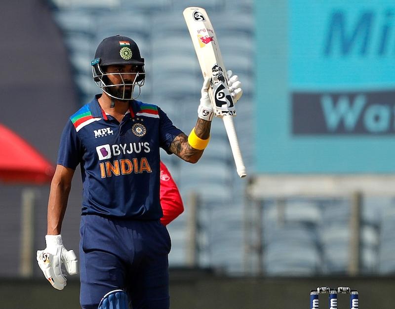 IND Vs  ENG: टीम इंडिया ने इंग्लैंड को दिया 337 रनों का टारगेट