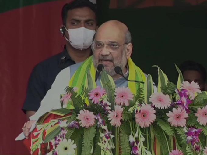 'डबल इंजन सरकार के जरिए असम को विकास के रास्ते पर ले आई बीजेपी'