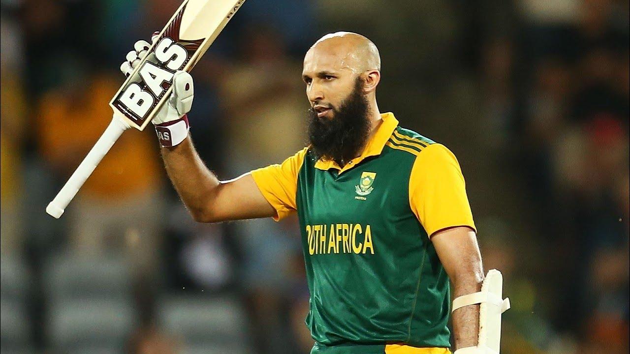 दक्षिण अफ्रीका के सलामी बल्लेबाज हाशिम अमला का जन्मदिन आज, कई रिकॉर्ड किए अपने नाम